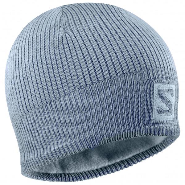 Salomon - Logo Beanie - Mütze