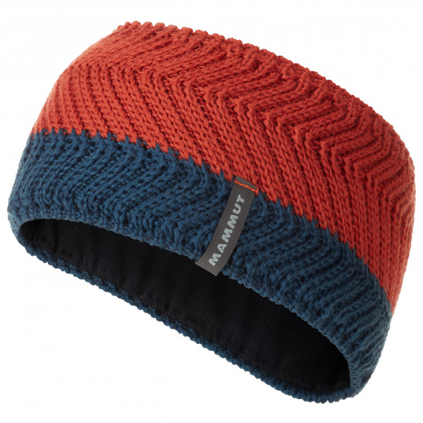 Mammut - Alvier Headband - Pannband