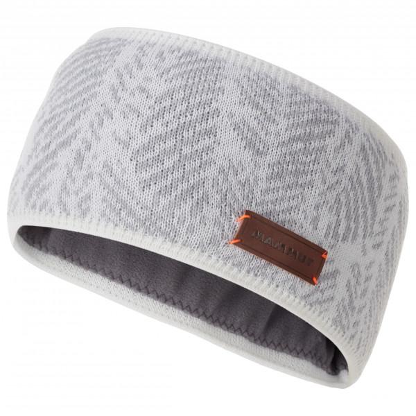 Mammut - Women's Snow Headband - Headband