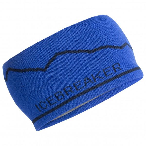 Icebreaker - Adult Icebreaker Headband MT. Cook - Headband