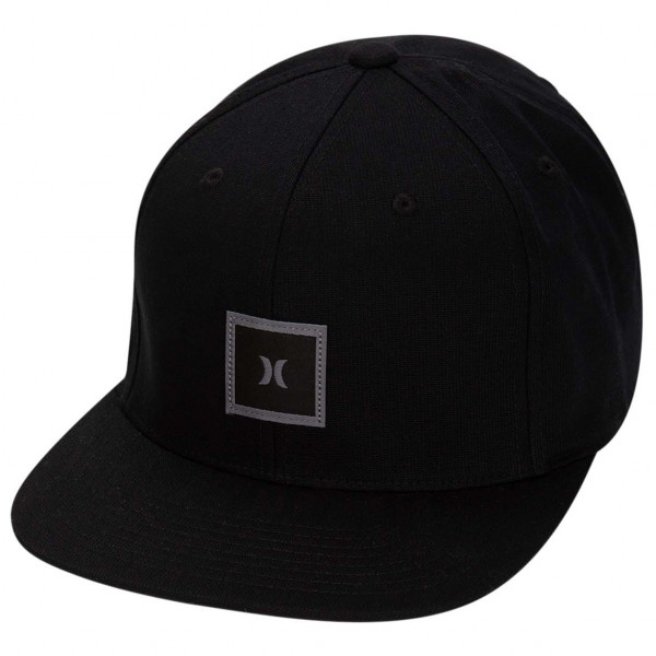 Hurley - Storm Icon Flat Hat - Casquette