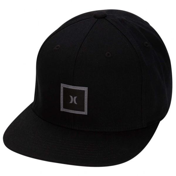 Hurley - Storm Icon Flat Hat - Gorra