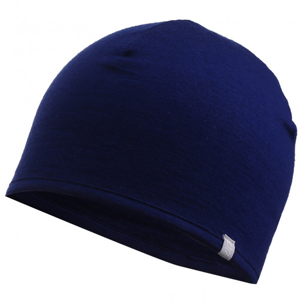 2117 of Sweden - Merino Double Layer Cap Floda - Hue