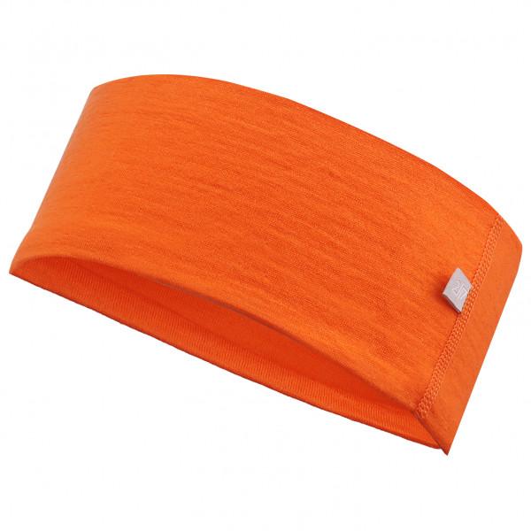 2117 of Sweden - Merino Double Layer Headband Hindas - Headband