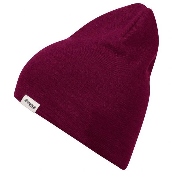 Bergans - Slingsby Wool Beanie - Mütze
