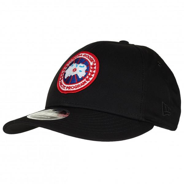 Canada Goose - Logo Cap - Cap