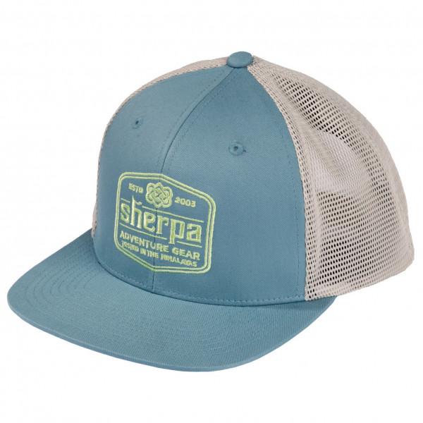 Sherpa - Sahar Trucker Hat - Keps