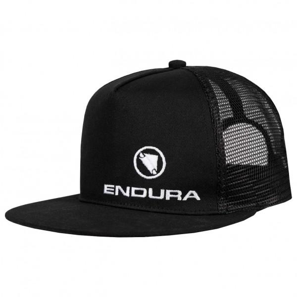 Endura - One Clan Mesh Back Cap - Gorra