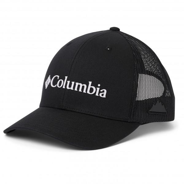 Columbia - Columbia Mesh Snap Back Hat - Cap