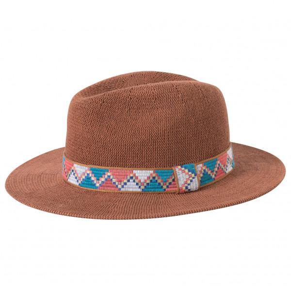 Cybil Knit Fedora - Hat