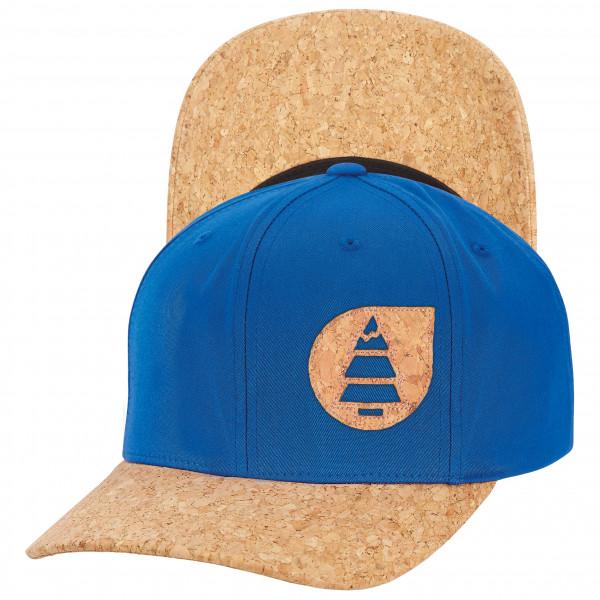 Picture - Lines Baseball Cap - Lippalakki