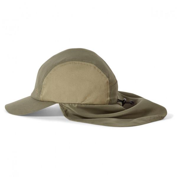 Royal Robbins - Bug Barrier Convertible Sun Cap - Hat