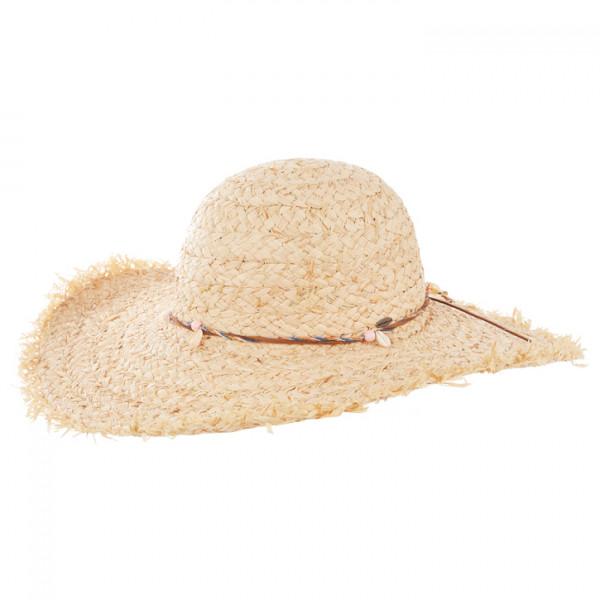 O'Neill - Women's Flat Brim Fedora - Cappello