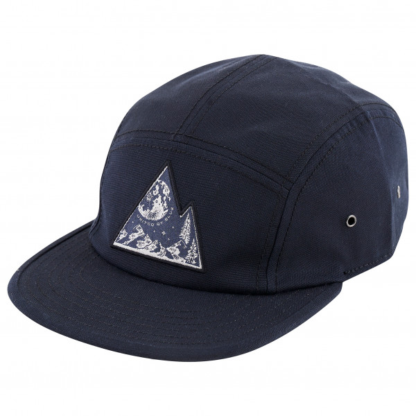 United By Blue - Equator 5-Panel - Casquette