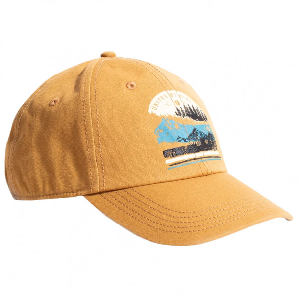 United By Blue - Landfall Baseball Hat - Keps