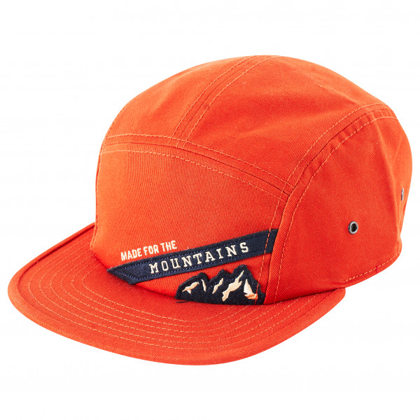United By Blue - Mountain Pennant 5-Panel - Keps