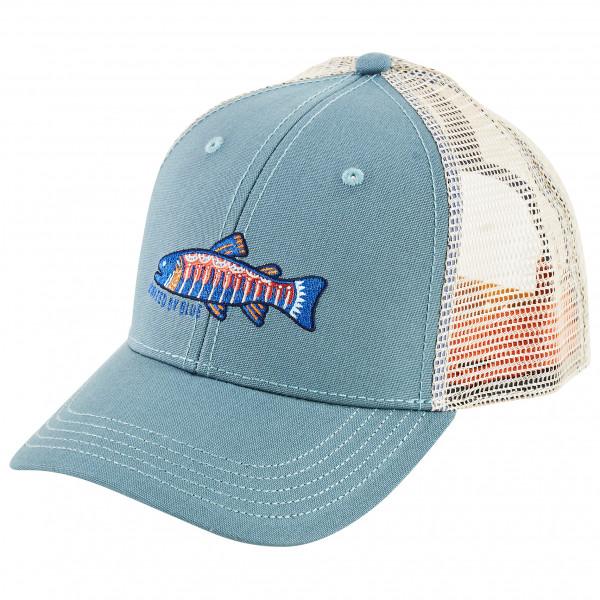 United By Blue - Women's Trout Trucker Hat - Cap