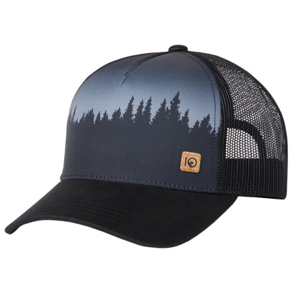 tentree - 5-Panel Altitude Hat - Cap