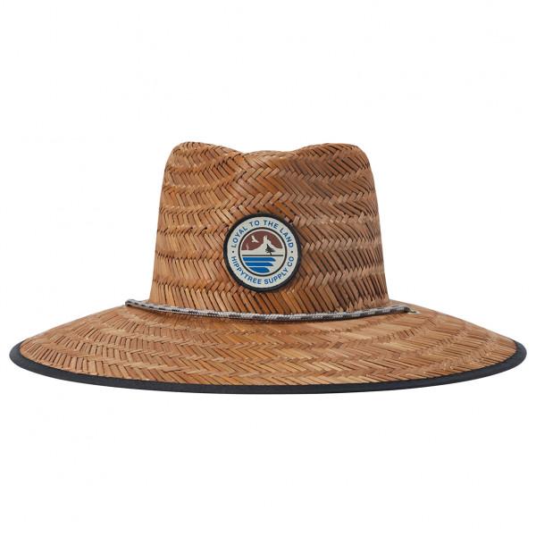 Hippy Tree - Hat Cabo - Hat