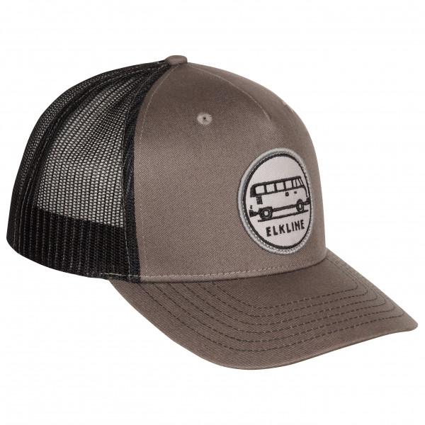 Elkline - Driver - Cap