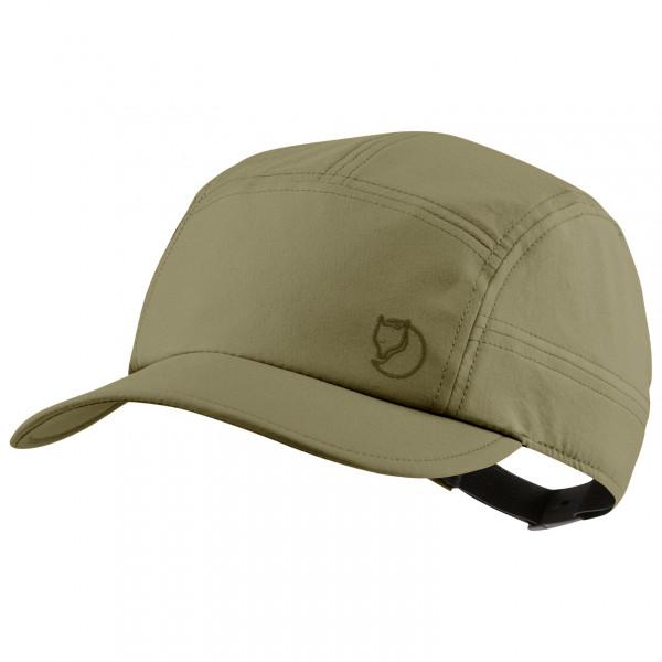 Fjällräven - Abisko Hike Lite Cap - Cap