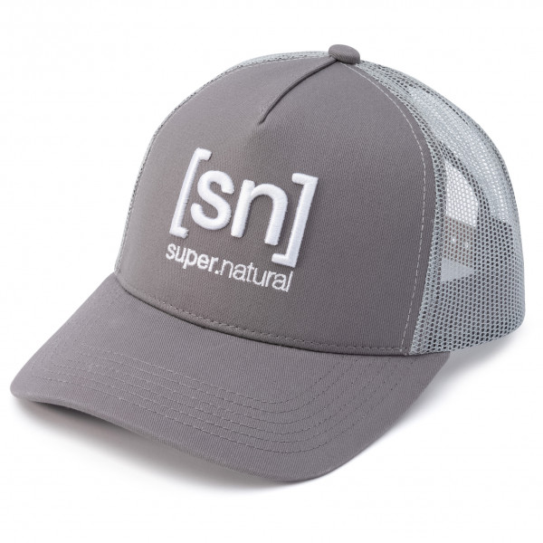 SuperNatural - I.D. Trucker - Cap