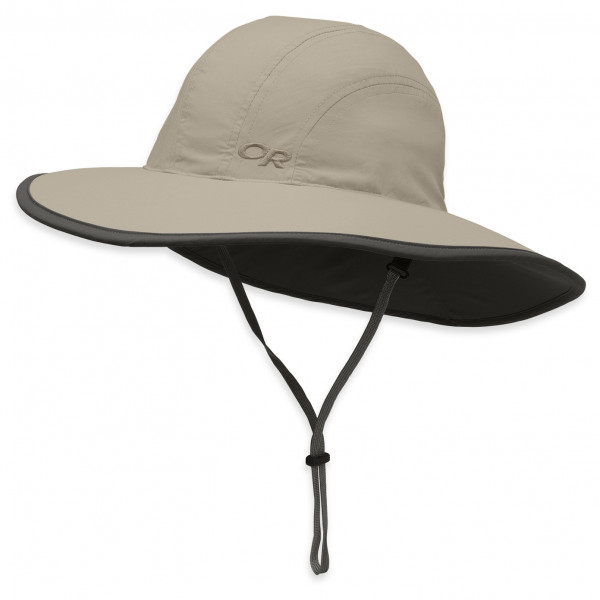 Outdoor Research - Kid's Rambler Sun Sombrero - Sombrero