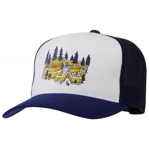 Outdoor Research - Tree Fort Trucker Cap - Cap