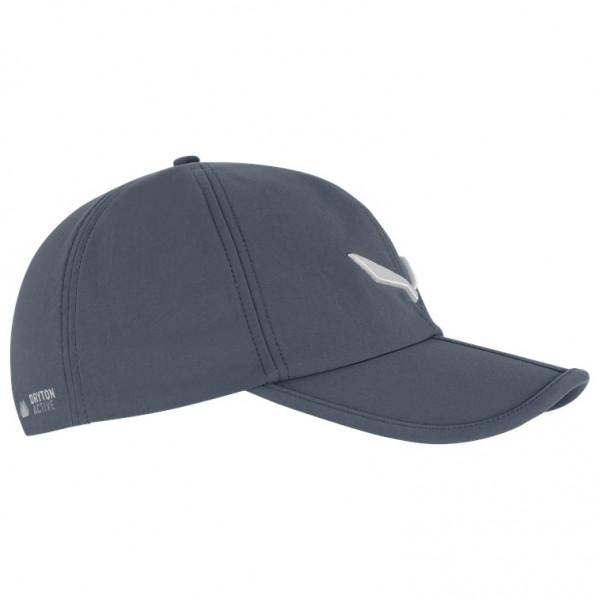 Salewa - Fanes Sun Pro Fold Visor Cap - Lippalakki