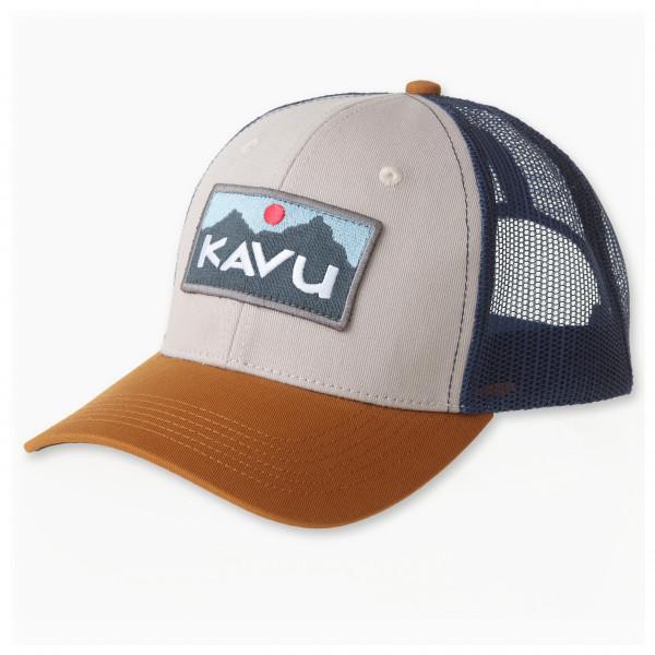 KAVU - Above Standard - Casquette