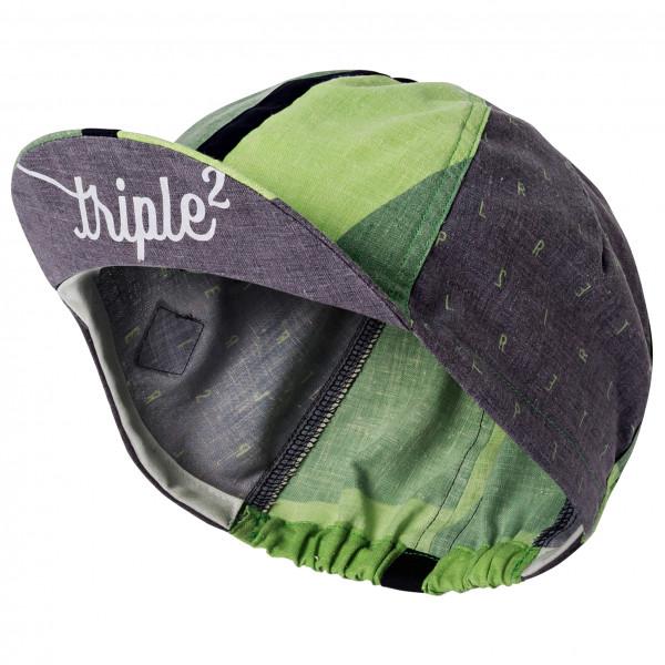 Triple2 - Poohl Nul - Hemp Race Cap - Cap