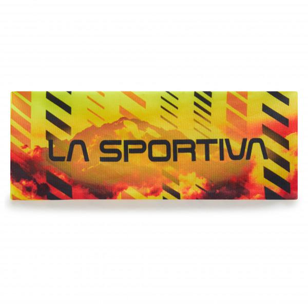 La Sportiva - Strike Headband - Hoofdband