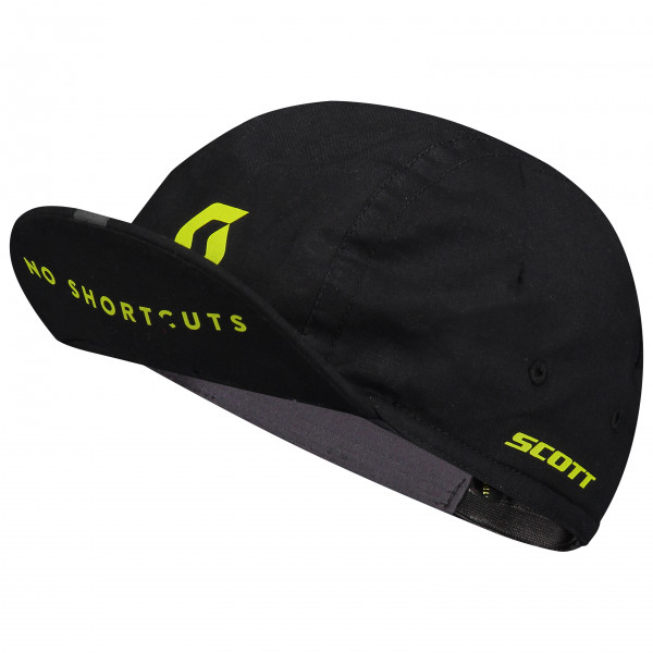 Scott - Cap Cycling No Shortcuts - Gorra