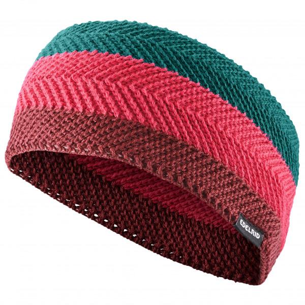 Edelrid - Stonelove Headband - Otsanauha