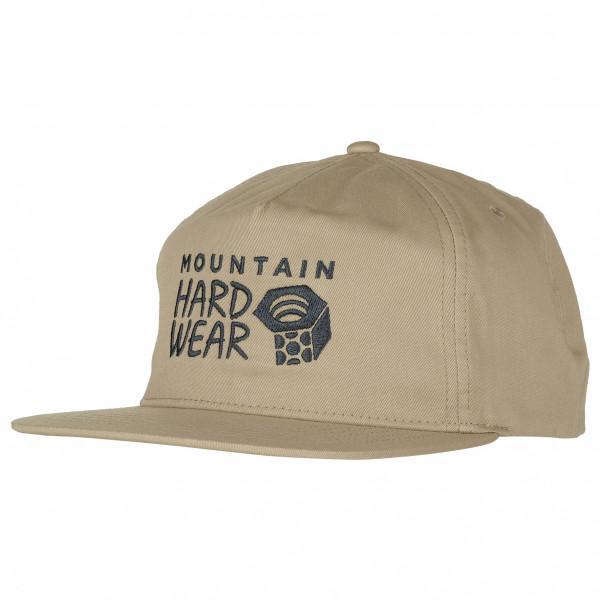 Mountain Hardwear - MHW Logo Hat - Lippalakki