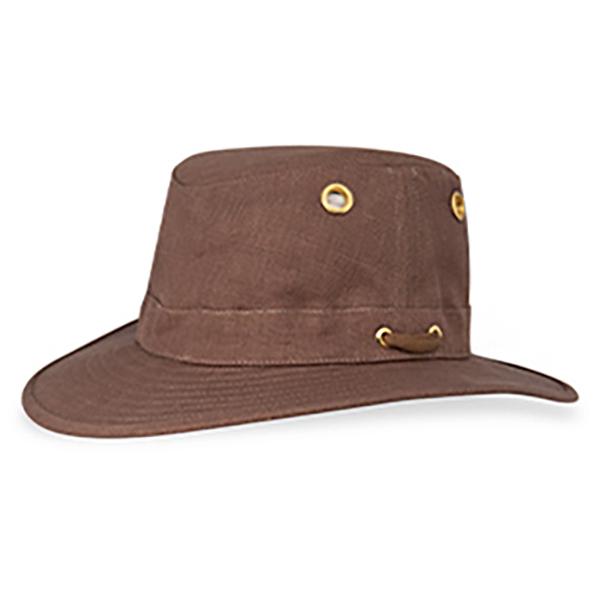 Tilley - Hemp Hat - Hut