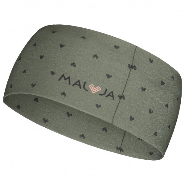 Maloja - Women's CaralinM. - Headband