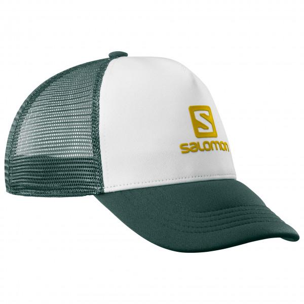 Salomon - Summer Logo Cap - Cap
