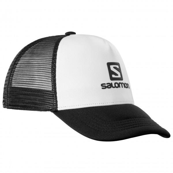 Salomon - Summer Logo Cap - Lippalakki
