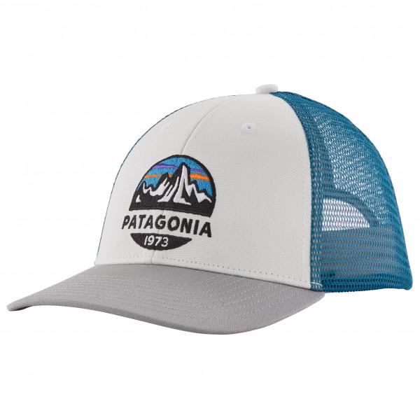 Patagonia - Fitz Roy Scope Lopro Trucker Hat - Cap
