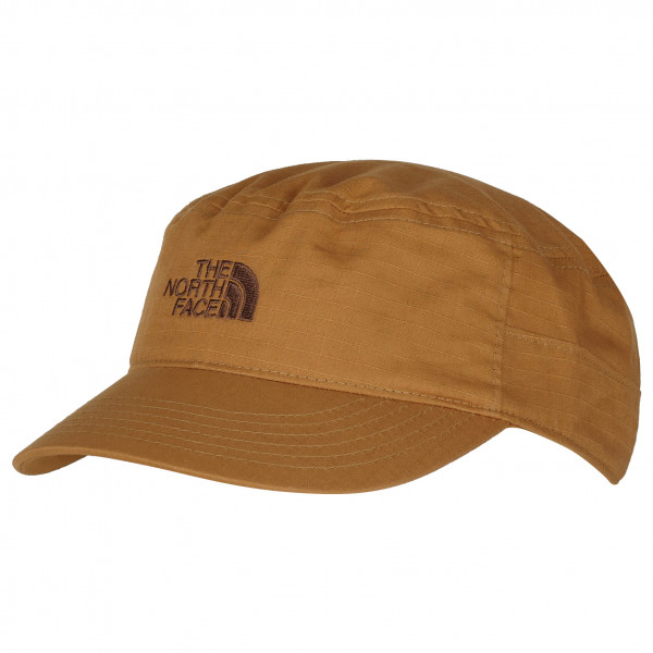 The North Face - Logo Military Hat - Gorra