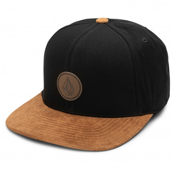 Volcom - Quarter Fabric - Cap