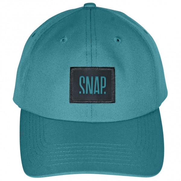 Snap - Baseball Cap - Keps