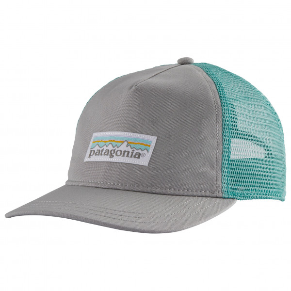 Patagonia - Women's Pastel P-6 Label Layback Trucker Hat - Cap