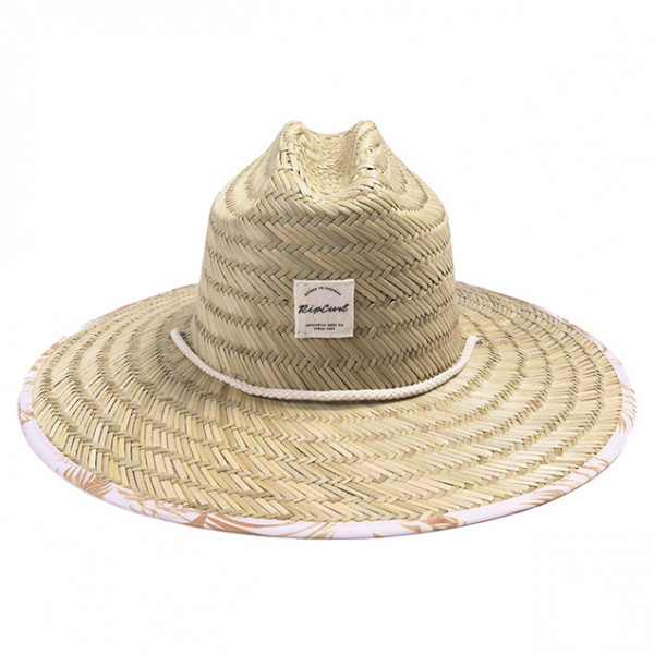 Rip Curl - Women's Cove Straw Sun Hat - Hut