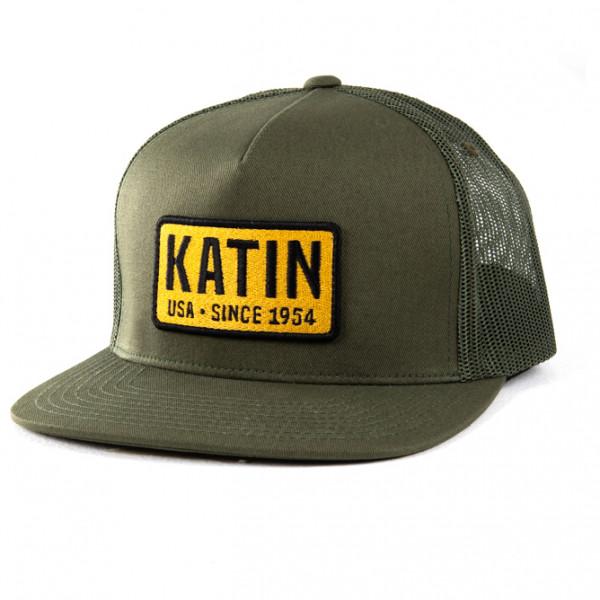 Katin - Motor Cap - Cap