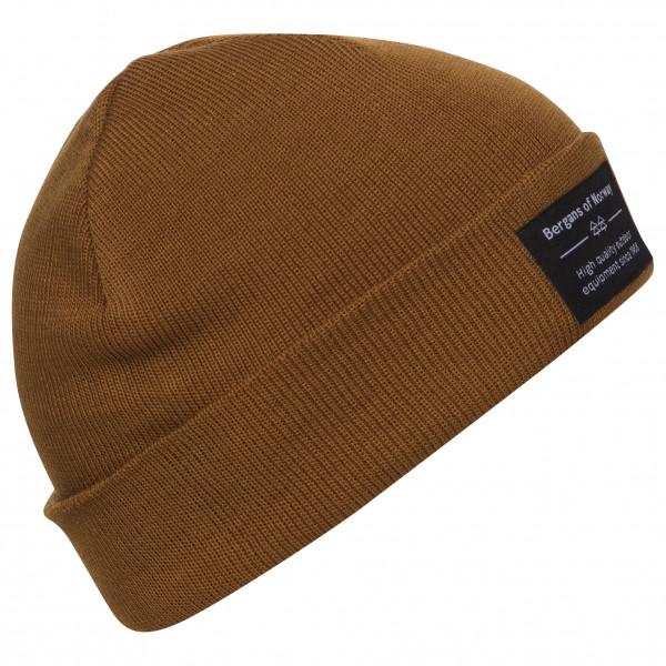 Bergans - Fine Knit Beanie - Lippalakki
