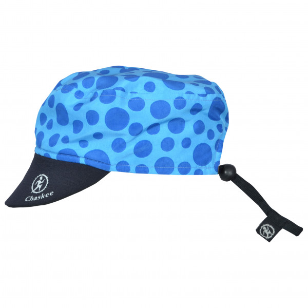 Chaskee - Junior Reversible Cap Dots - Cap