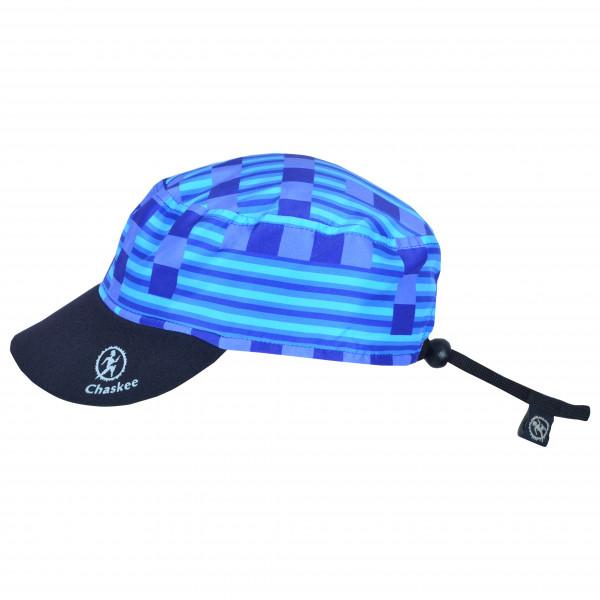 Junior Reversible Cap Fancy Lines - Cap