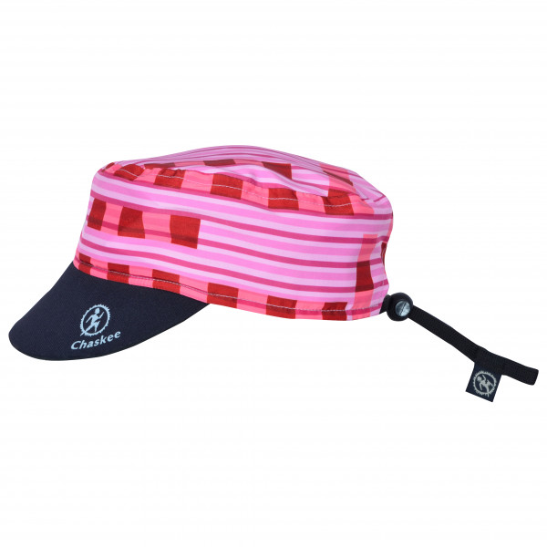 Chaskee - Junior Reversible Cap Fancy Lines - Cap